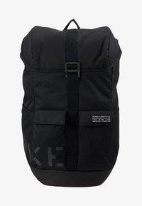 Nike Sportswear - EXPLORE - Batoh - black/white - 6