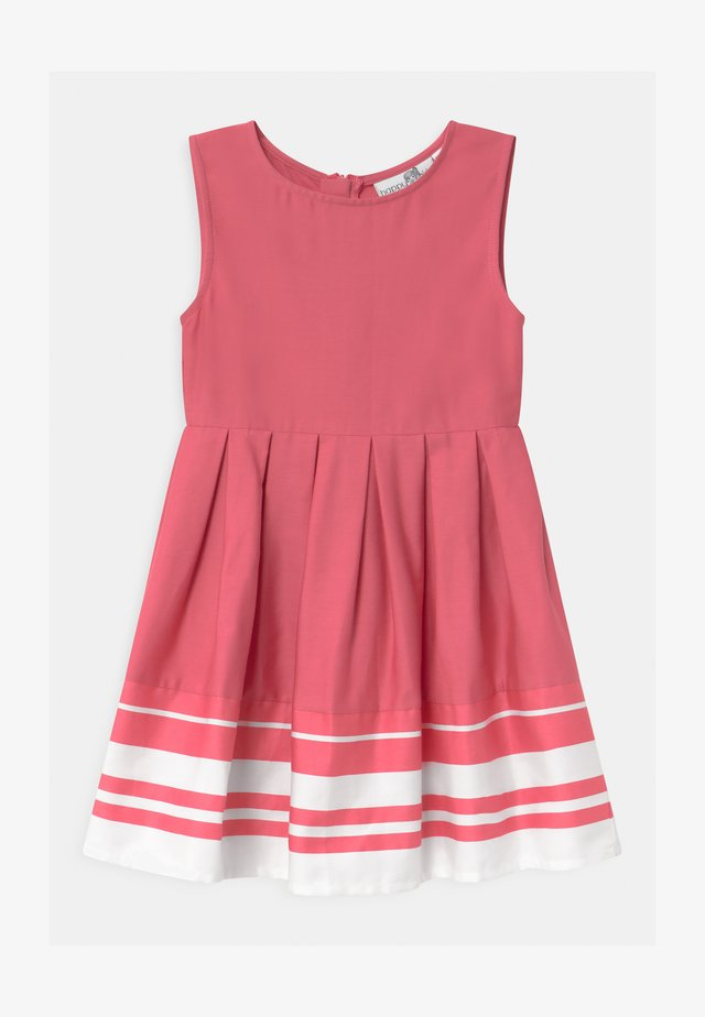 Cocktail dress / Party dress - desert rose