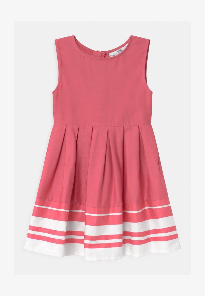 happy girls - Koktejlové šaty/ šaty na párty - desert rose