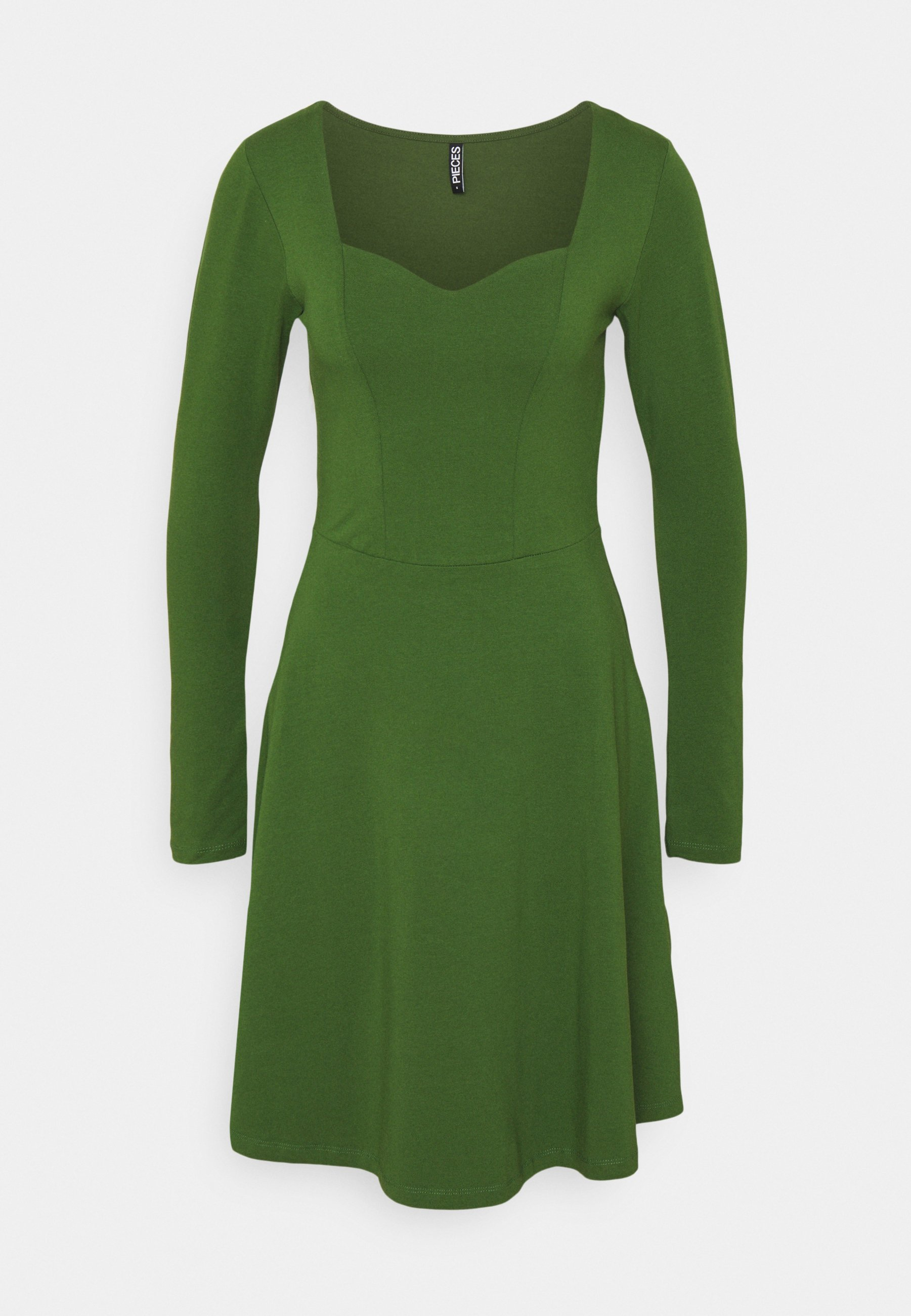 Women PCANG DRESS - Jersey dress