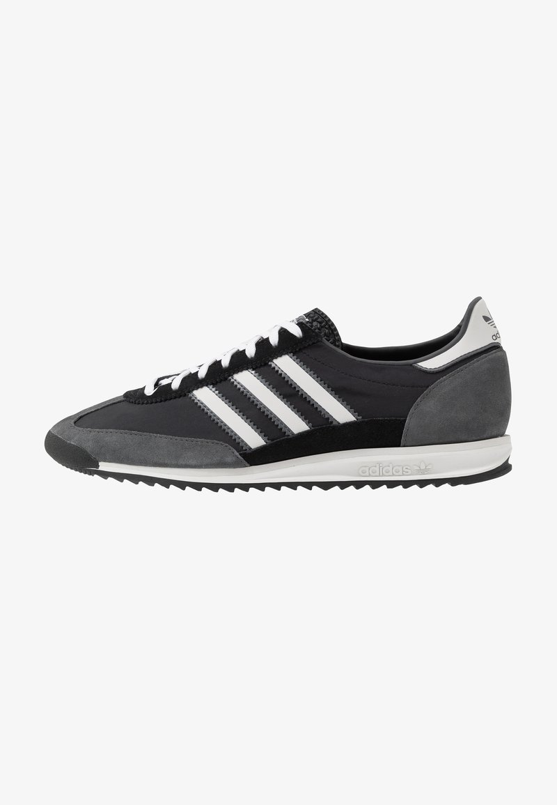 adidas Originals - Trainers - core black/grey one/grey six