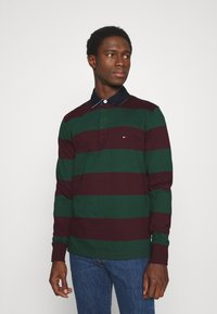 Tommy Hilfiger - ICONIC - Jumper - red - 0