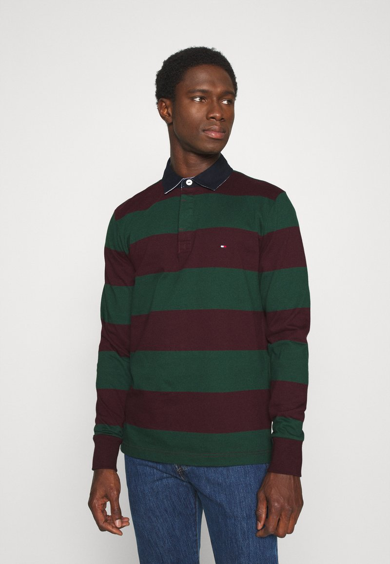 Tommy Hilfiger - ICONIC - Jumper - red
