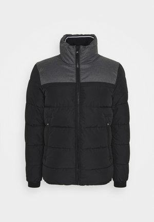 OPTIC MIX JACKET - Winter jacket - grey
