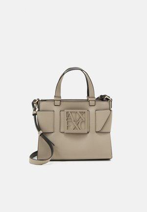 BAG - Handbag - cachemire