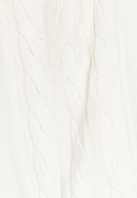 New Look - CABLE MIDI CARDIGAN - Cardigan - off-white - 2