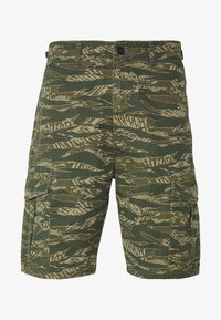 FATIQUE  - Shorts - olive/darkk green