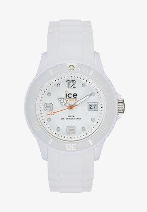 FOREVER - Horloge - white