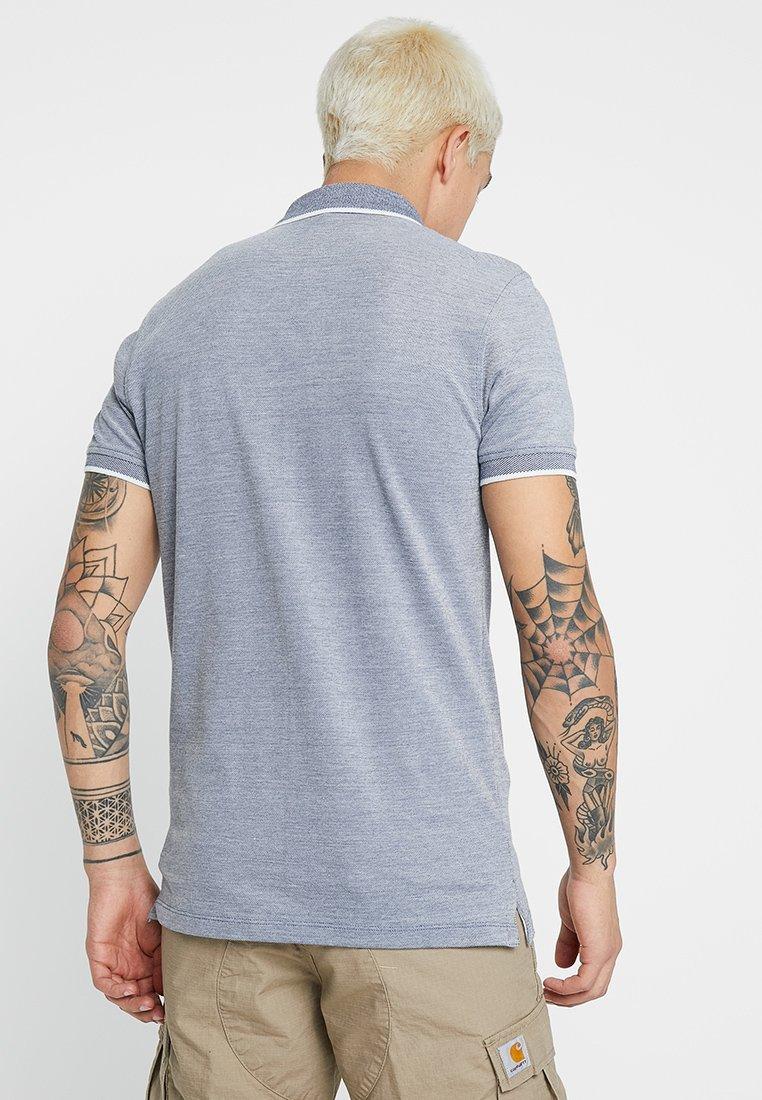 Blend Polo shirt - denim blue qYE8k