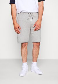 Urban Classics - TWO FACE  - Tracksuit bottoms - grey - 0