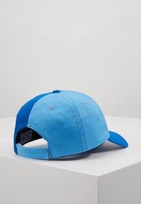 Lil'Boo - SPLIT DAD - Lippalakki - blue/light blue - 3