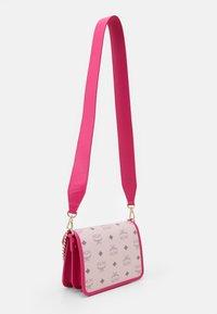 MCM - Handbag - powder pink - 1