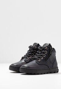 Pinocchio - Lace-up ankle boots - dark blue - 3