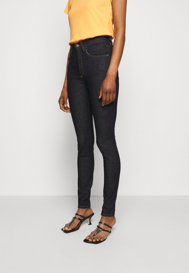 Jeans Skinny Fit - raw