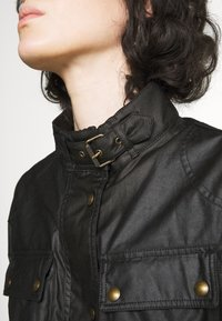 Belstaff - TRIALMASTER JACKET - Light jacket - black - 7