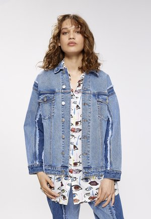 Spijkerjas - jeans blau