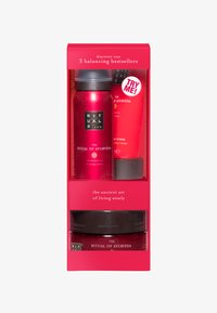 Rituals - TRY ME SET AYURVEDA GESCHENKSET - Bath and body set - - - 0