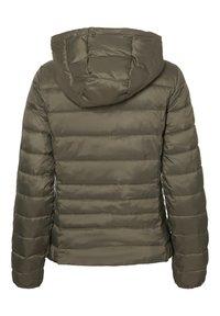 Vero Moda - Winter jacket - peat - 5