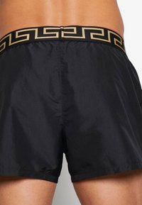 Versace - BOXER MARE UOMO - Plavky - nero - 2