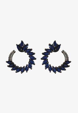 IBIZA VIPER  - Oorbellen - blue