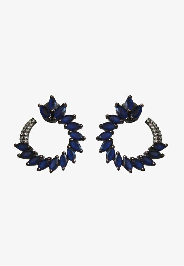 IBIZA VIPER  - Orecchini - blue