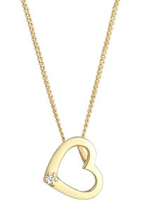 DIAMORE - Necklace - gold-coloured - 4