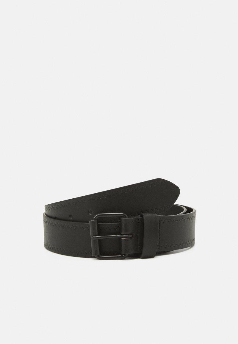 Pier One - Cintura - black