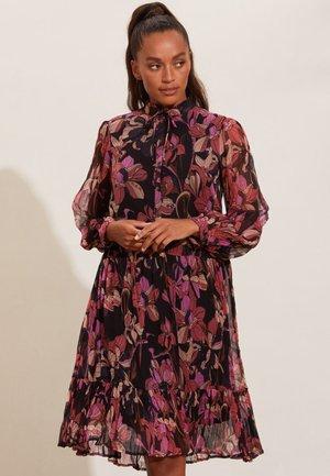 ARABELLA - Shirt dress - multicolored