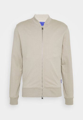 MACKAY - Zip-up sweatshirt - tehina