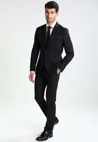 Pier One - Suit - black - 1