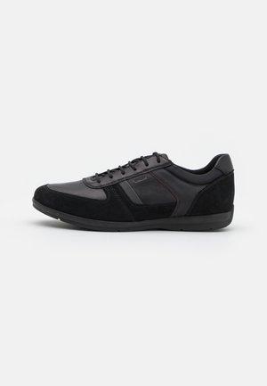 ADRIEN - Sneakers laag - black