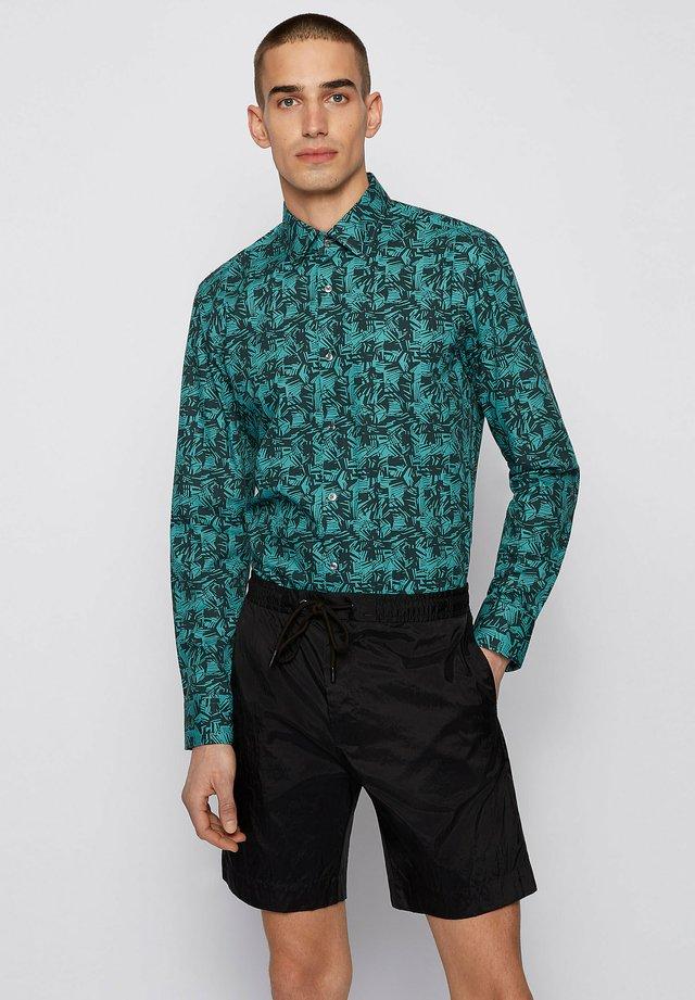 JANGO - Shirt - turquoise