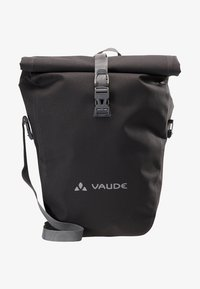 AQUA BACK DELUXE SINGLE - Across body bag - phantom black