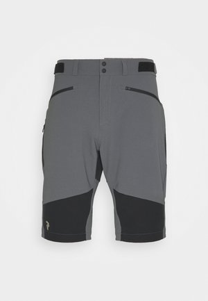 ECLECTIC LONG - Outdoor shorts - deep earth