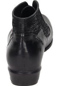 Piazza - Ankle boots - schwarz - 4