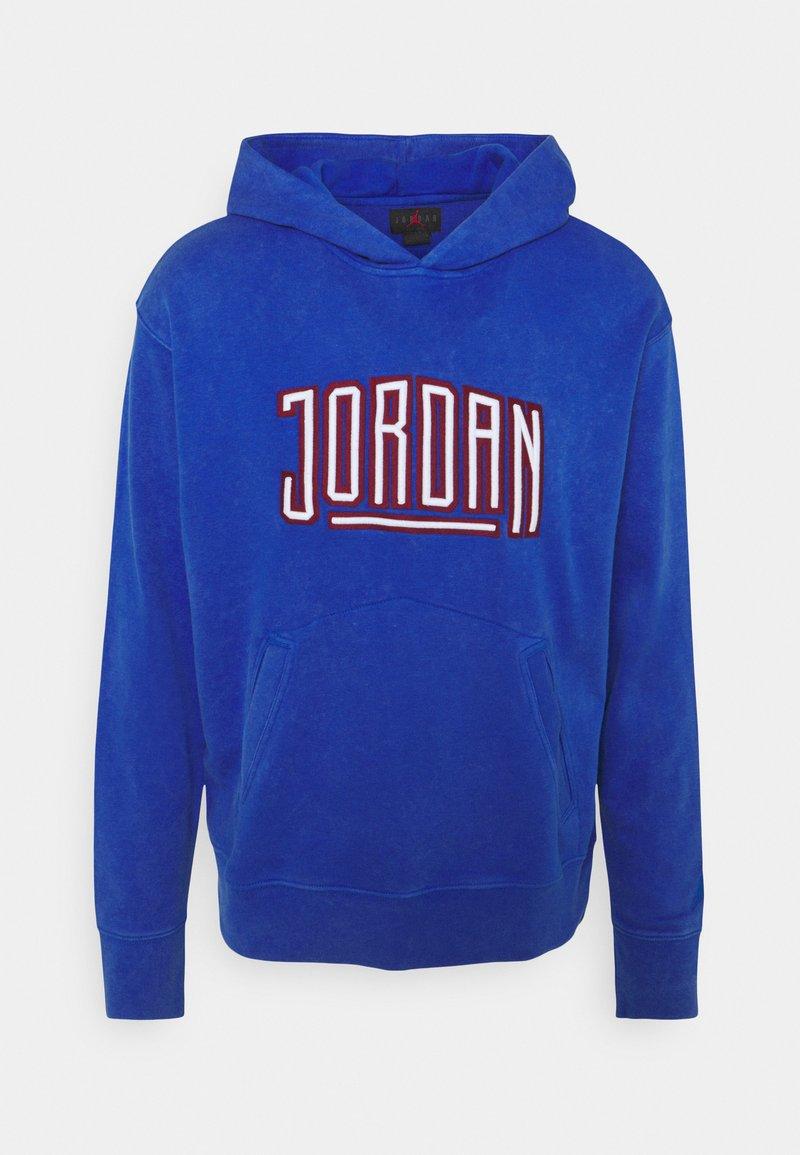 Jordan - HOODIE - Felpa - game royal
