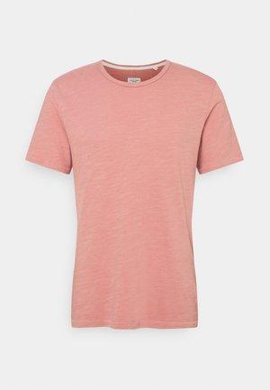 CLASSIC TEE FLAME - T-shirt basique - rose