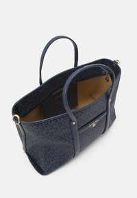 MICHAEL Michael Kors - BECK TOTE - Handbag - blue - 3
