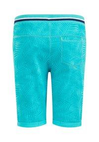 WE Fashion - Kraťasy - light blue - 1