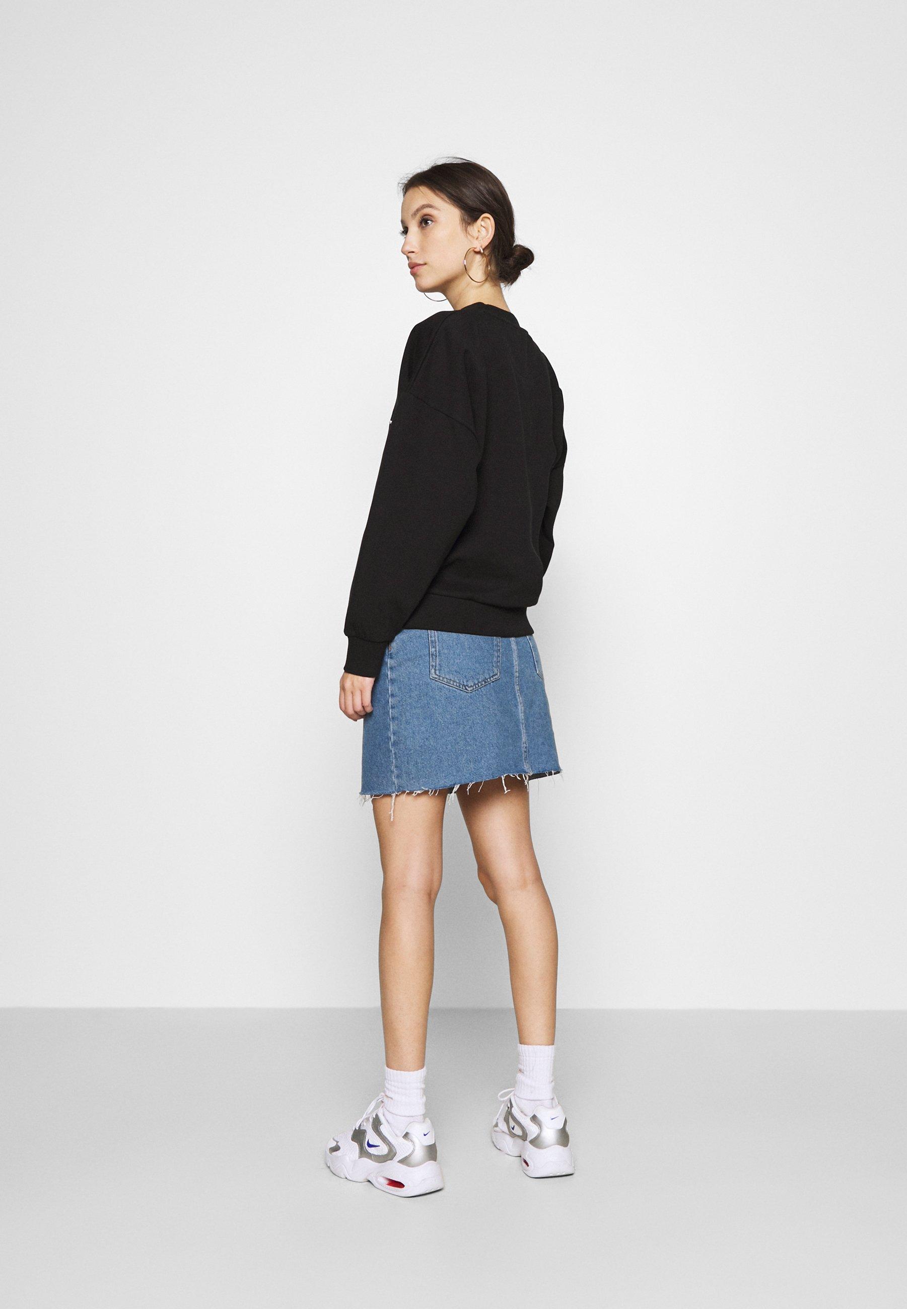 Women SIGNATURE CREW - Sweatshirt