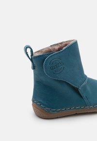 Froddo - PAIX WINTER BOOTS UNISEX - Classic ankle boots - dark denim - 5