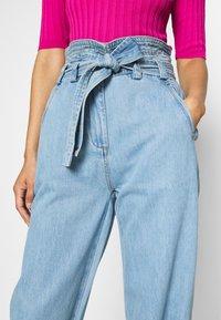 Stella Nova - RAIN - Relaxed fit jeans - washed denim - 5