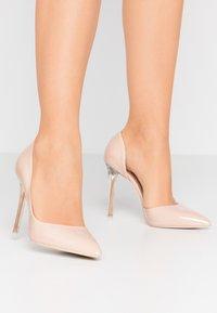Call it Spring - DEVANNA - High heels - bone - 0