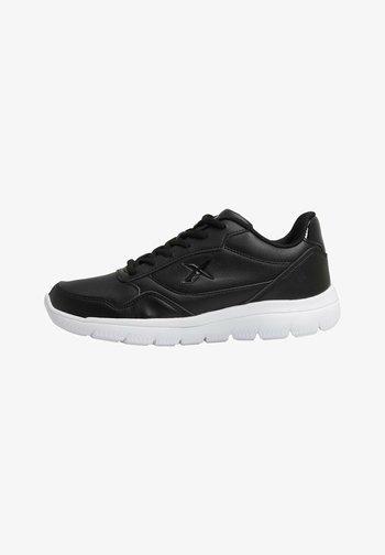 COMFORT GLEN W 1PR - Sneakers basse - black