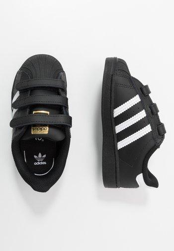 SUPERSTAR - Trainers - core black/footwear white