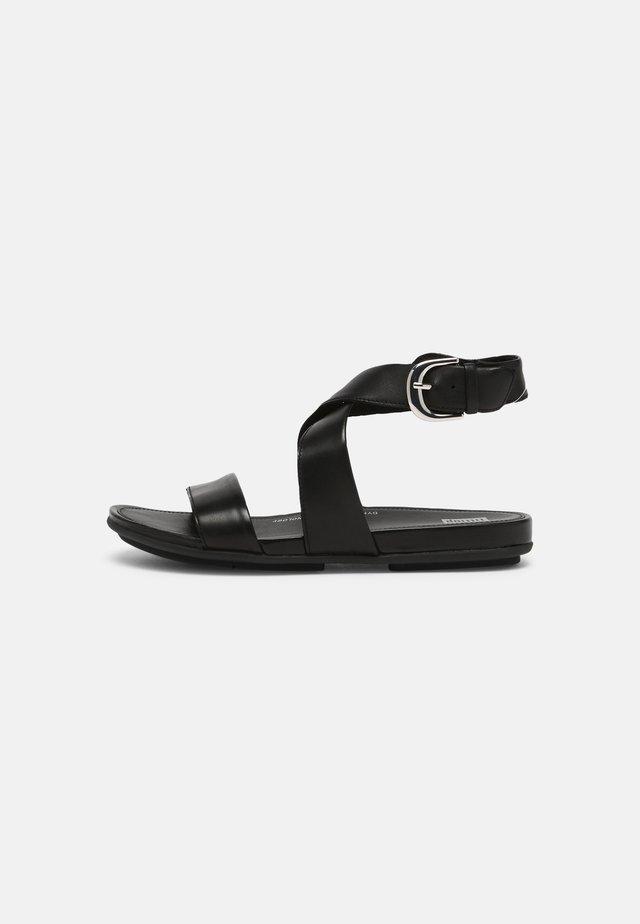 GRACCIE - Sandaler - black