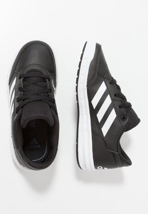 ALTASPORT - Sports shoes - core black/footwear white