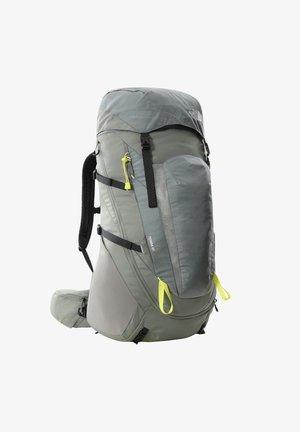Hiking rucksack - agavegrn/sulphurspringgrn