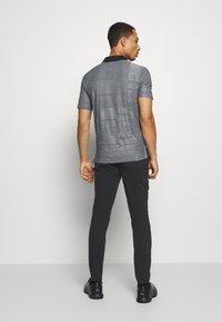 adidas Golf - ADICROSS WARP JOGGER - Spodnie materiałowe - black - 2