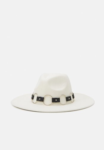 CIRCLE LINK FEDORA UNISEX - Hat - neutral